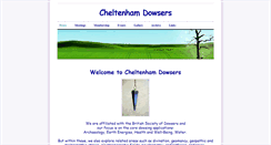 Preview of cheltenhamdowsers.org